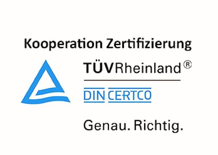 BIM Zertifizierung DIN Certco
